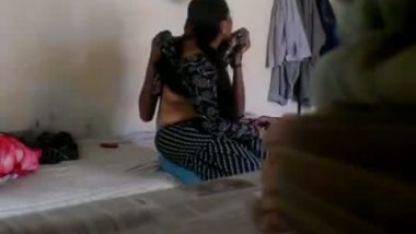 Indian Aunty Fucked And Cummed On