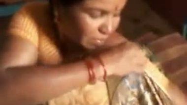 Indian Jabalpur school teacher fucking with her Lover Part 2