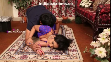 Nasty indian slut gets fucked hard and really deep