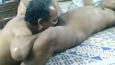 Five star hotel indian sextape scandal  [downvillacom]