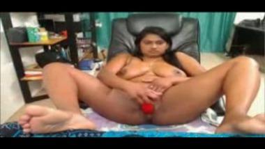Deepthroat Desi Queen