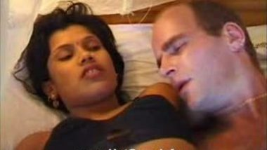 Indian sexy honry neighbour aunty fucking with young guy nearby - so d
