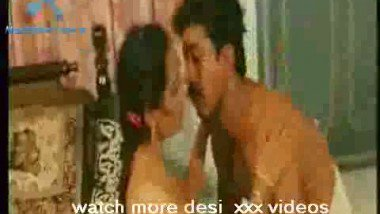 Indian aunty quick sex at home while no one at home
