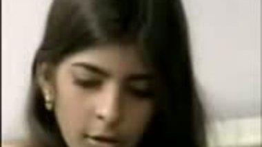 Sunny Leone pantyhose solo