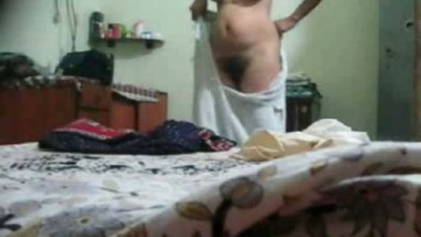 Adorable Indian Teen Masturbating