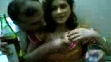 Indian girl rubbing her pussy