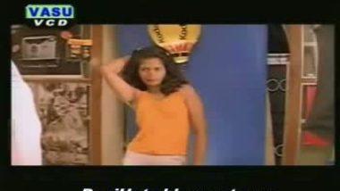 Priya Rai in action