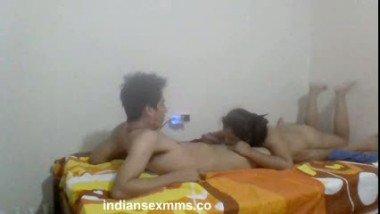 Indian Beautiful Girl Rubbing Clit