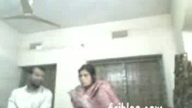Indian Babe Fucking In Doggystyle By Blinfold Partner