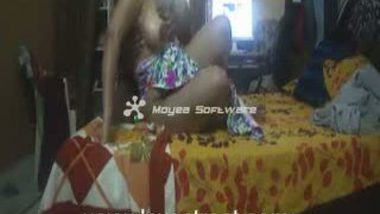 NRI moaning hot office sex with boss for money