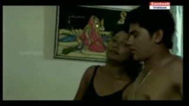 Hidden cam missionary home sex of desi couple