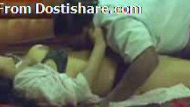 Hot Sensual Blowjob and Missionary Sex With Kolkata Girlfriend
