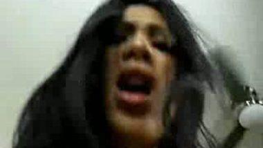 Desi mature aunty hardcore hidden cam sex with young boy