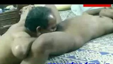 Hyderabad aunty hardcore home sex on the table