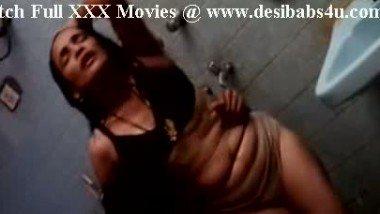 Nri girl blowjob in black bra