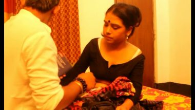 Desi junior artist pooja first time fucked by director mms