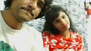 Punjabi virgin babe Simran Kaur kissing & pussy lick & fucked By Lover Mms