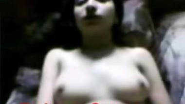 Air host boob fondle
