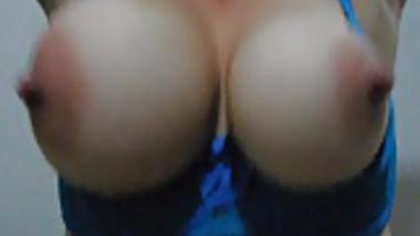 Sneak Peak Nipples