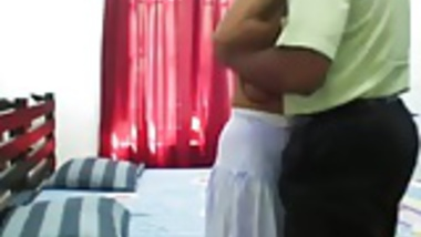 Desi scandal mms of desi maid fucked by owner's son