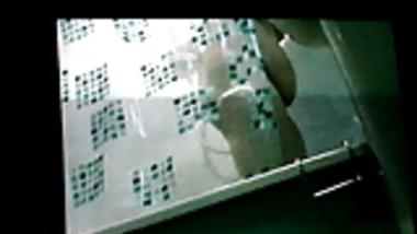Kinky Jaipur mature aunty self made fingering video