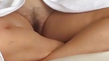 Amateur indian chick prefers hard penetration