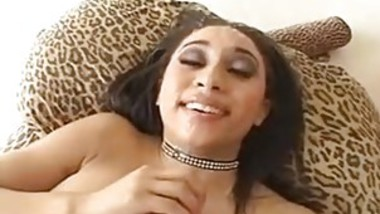 Desi Indian GF Isha Deepthroat BJ & Licking balls