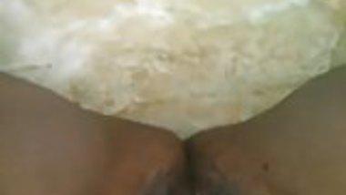 Boss wife nipples pussy strip show  blowjob