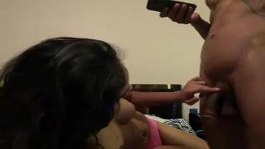 hindi hot short young secretary and boss making romance - vpk