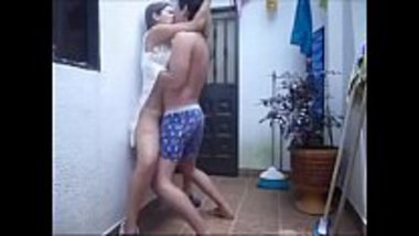 Free mature sex mms of busty bhabhi receiving cum in mouth