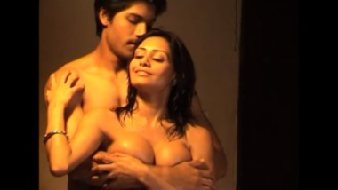 Sexy deleted scene from hot bgrade sex indian movie - aunty fucking with servent