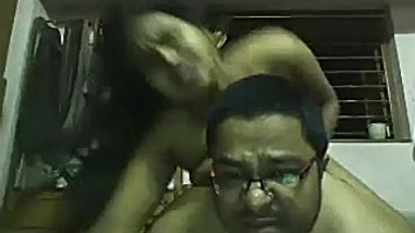 Hot indian chubby girl exposing her boobs video on webcam to chatters
