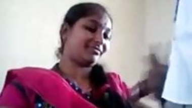 Dumb indian teen working hard for hot sperm load