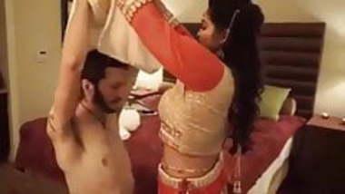Hot Meenakshi Get Banged Naveen (HD)