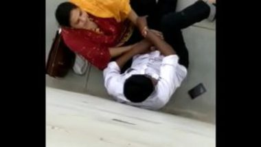Indian village sex videos mature aunty with neighbour