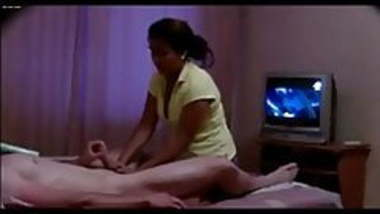 Village young house wife hidden cam sex mms