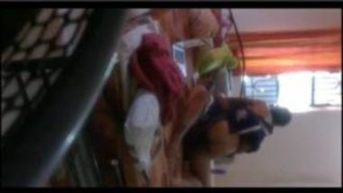 Tamil sexy maid's home sex with her owner